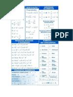 Manual de Matemática - Fórmulas.pdf