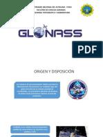 Presentación del sistema glonass