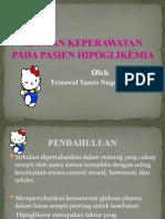 Askep Hipoglekemia