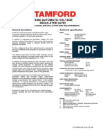 TD SX460.GB 04.05 05 GB