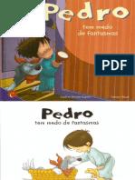 O Pedro Tem Medo de Fantasmas