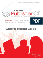 textease publisher