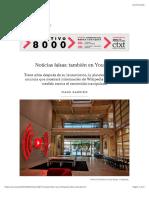Garrido M (2018) Noticias falsas también en Youtube | ctxt.es