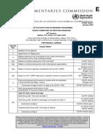 Agenda Item 1 (Adoption of the Agenda) Pr50_01e