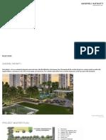 Godrej Infinity_Construction Progress Update- Mar'19 CC
