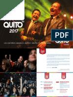 Agenda Fdq 2017
