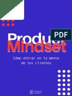 Product Mindset Espanol v11