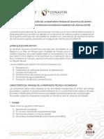 SAT1.3.1 Guía Propuesta Técnica 2019