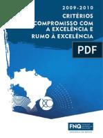 RumoExcelencia2009