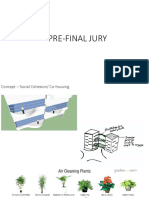 Pre Final Jury - Pass