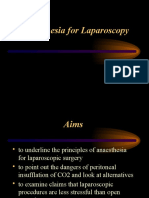 Anaesthesia for laparoscopy-1.pptx