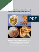 Abushara Temporal Bone Dissection Manual