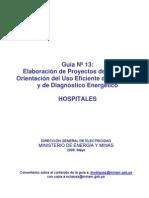 Guia 13 Hospitales