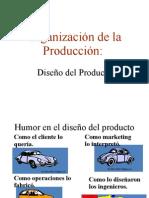 Diseo Del Producto-Adm.produccin