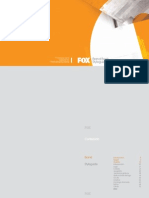 FOX Brandbook