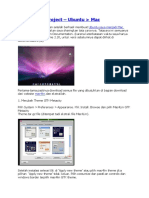 My Mac4Lin Project