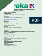 La estructura de clases en Cuba
