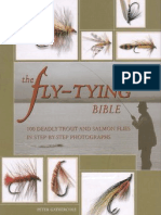 Peter.gathercole.the.Fly Tying.bible