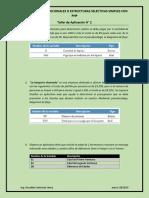 Estructuras Selectivas Con PHP