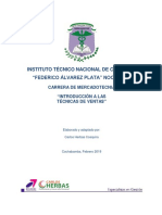 1.- Int. Ventas Chc-Incos 1º-2019 (Mod i, II) Ppt