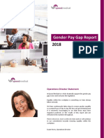 Gender Gap Report 3