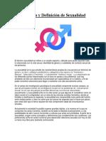 Concepto y Definición de Sexualidad.docx
