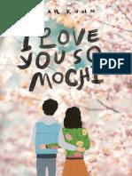I Love You So Mochi Excerpt