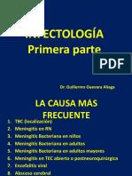 infectologi