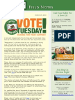 Field Notes From The Meg Whitman Campaign - October 29, 2010