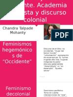 T. Feminista