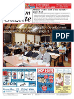 Platinum Gazette 05 April 2019