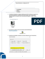 Instalación Impresora TPV GP-8025IIIN