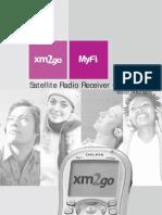 Myfi User Guide