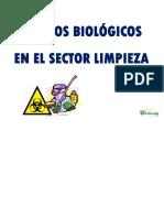 RIESGOS BIOLÓGICOS ( USAL)