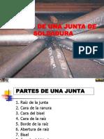 2.-Partes de Una Junta