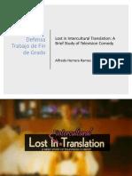 TFG Lost in Intercultural Translation (beta)