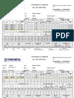 MTC  HYS180801-2