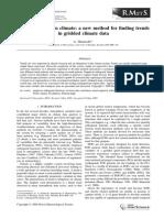 Hannachi-2007-International Journal of Climatology