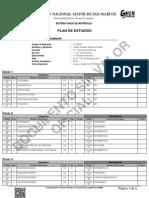 Report e Alum No Plan