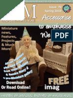 AIM IMag Issue 70