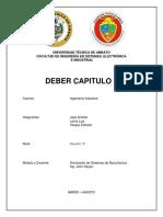 Ejercicios Principios Básicos de la Simulación (Promodel 2da Edición)