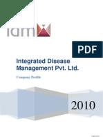 IDM - Company Profile