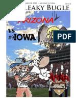 Arizona vs. Iowa 2010