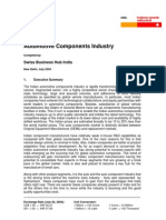 Automotive Components India