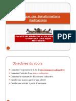 2- cinétique des transformations radioactives.pdf