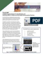 FlowCAM Brochure[1]