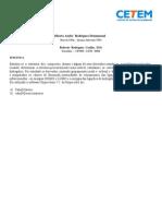 Determinação das energias de ligação e dimensões estruturais de calexarenos e calexresorcinarenos por modelagem molecular