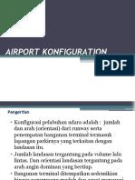 Airport Konfiguration