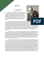 Vladimir Nabokov, Good Readers and Good Writers