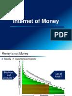 Internet of Money